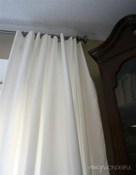 cheap extra long curtains best 25 cheap curtains ideas on pinterest curtain rods