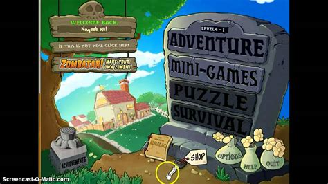 games free download zombie full version plants vs zombies game of the year version full version