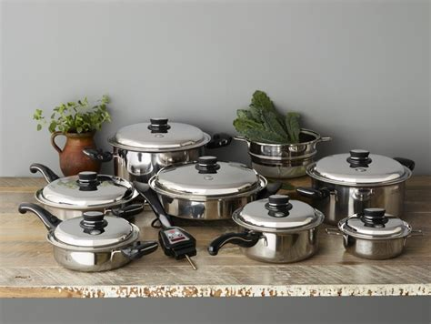 Rice Cooker Saladmaster saladmaster sets cooking 4 saladmaster