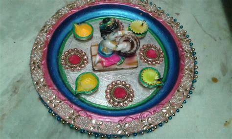 aarathi thattu decoration madurai