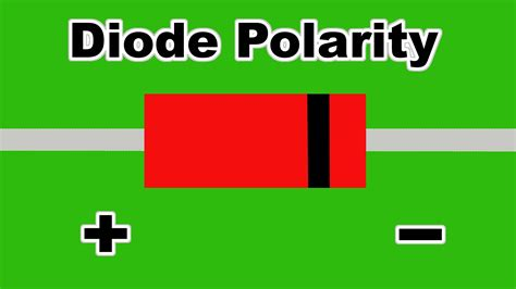 how to test diode polarity diode polarities 28 images diode polarity diode polarity how to make your own dc power