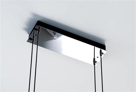 leuchten decke tieso tender led suspended l general lighting from