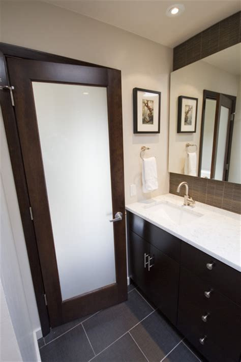 Condo Bathroom Ideas Capitol Hill Condo Bathroom Remodel Modern Bathroom Seattle By Motionspace Architecture