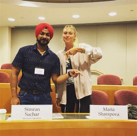 Hbs Mba Strategy by P Q Sharapova Tweets From Harvard Business School