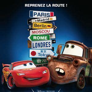 film de cars 3 en streaming cars 2 film 2011 allocin 233