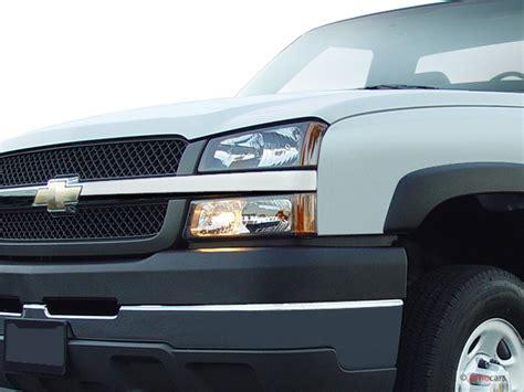 2005 chevy silverado 2500hd lights image 2004 chevrolet silverado 2500hd reg cab 133 quot wb