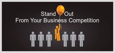 Mba Will Make You Stand Out 3 ways to make your business stand out from competitors