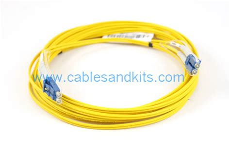 Patch Cord Lc Lc Singlemode Duplex 40 Meter lc to lc singlemode duplex 9 125 fiber patch cable 5