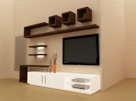Charming Latest Design Of Lcd Tv Cabinet Ideas And
