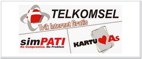 trik gratis internet telkomsel trik 9 cara internet gratis telkomsel di android terbaru