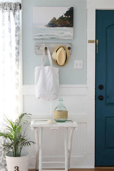 ways  style  beach  coastal entryway digsdigs