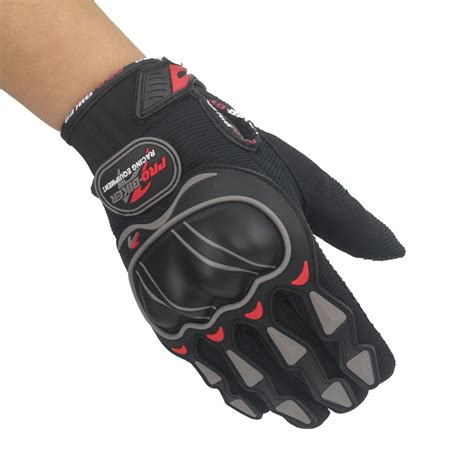 gloves motocross guantes motocross glove motorcycle finger pro