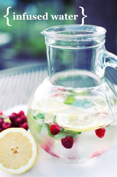 Raspberry Lemon Detox Water Recipe by 17 Best Images About Detox On How To Make An