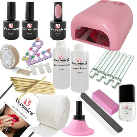Acryl Nagel Set Kopen by Bol Nail Products Nagellak Gel Lak