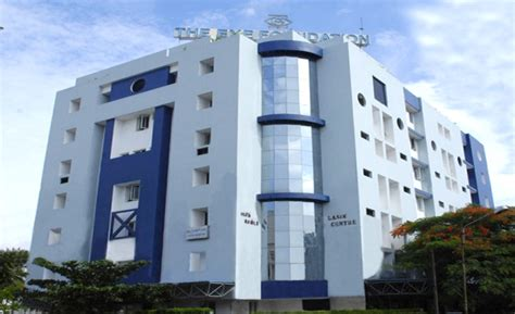 Rvs College Coimbatore Mba Fees Structure by The Eye Foundation Coimbatore Courses Fees 2017 2018