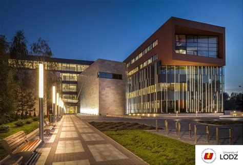 Mba Colleges In Poland by Of Lodz In Poland Master Degrees
