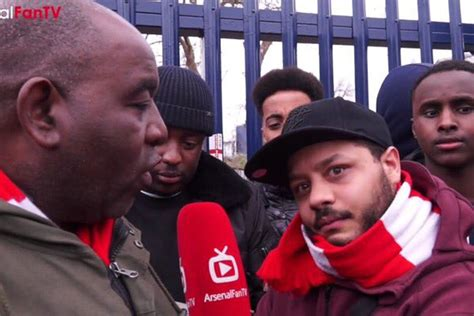 arsenal fan tv arsenal fan tv