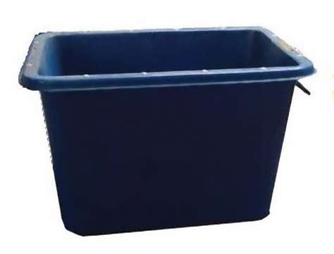 gallons bathtub craneable mortar tub 230 gallons