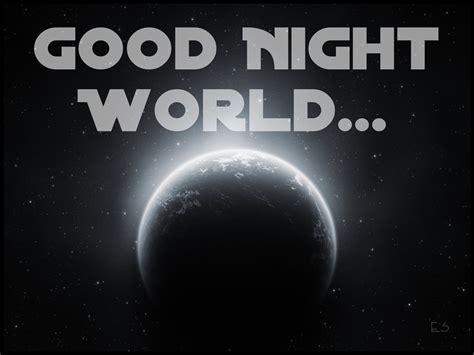 goodnight world goodnight quotes funny cartoon quotesgram