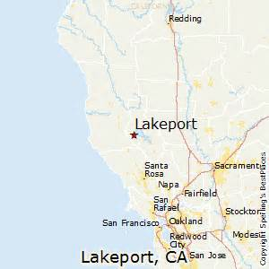 lakeport california map best places to live in lakeport california