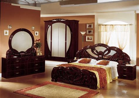 bedroom in italian 25 bedroom furniture design ideas