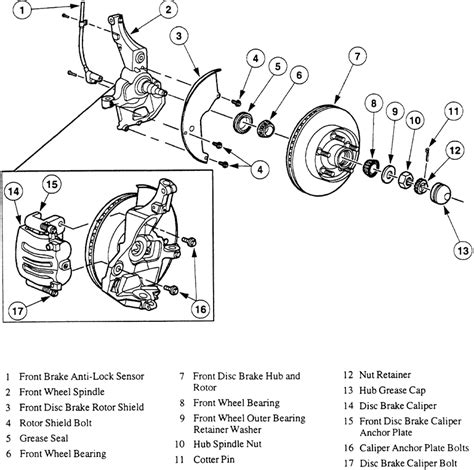 accident recorder 2001 chevrolet blazer parental controls service manual 1998 acura slx front brake rotor removal diagram repair guides front disc