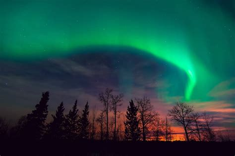 Nothern Lights by Northern Lights Wallpapers Free Wallpaper Cave