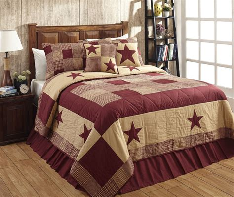 Burgundy Quilts by Jamestown Burgundy By Olivias Heartland Quilts