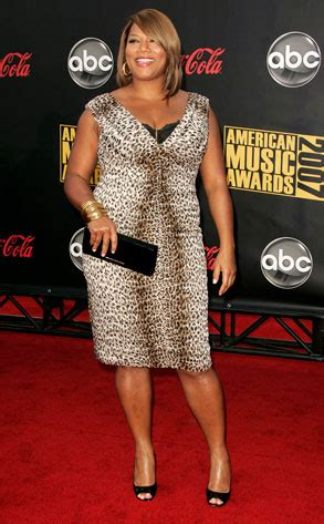 Latifah Launches A Clothing Line by Latifah Launches Clothing Line The Green Eyed
