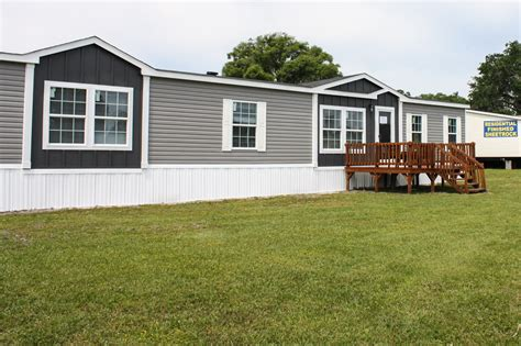 cing mobile home mobile homes with front porches