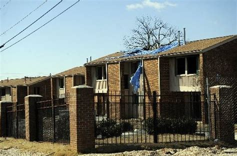 Hud Housing In Atlanta Ga Atlanta Housing Authority Agrees To Give River Property For