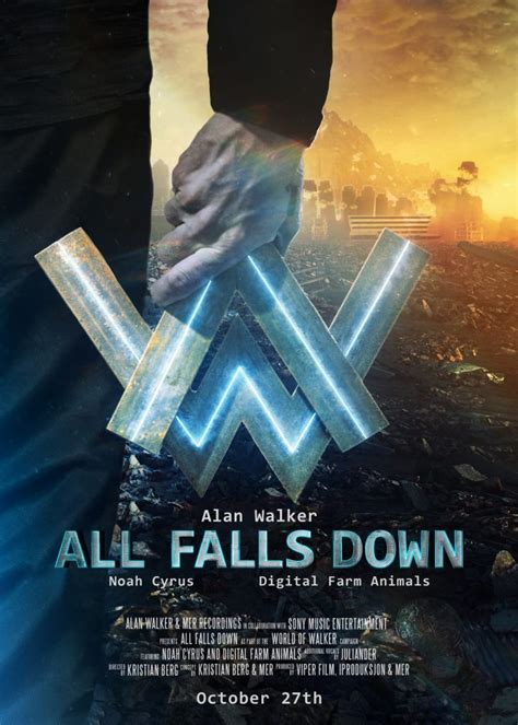 alan walker all falls down download δείτε το νέο video του alan walker συνεργασία με noah