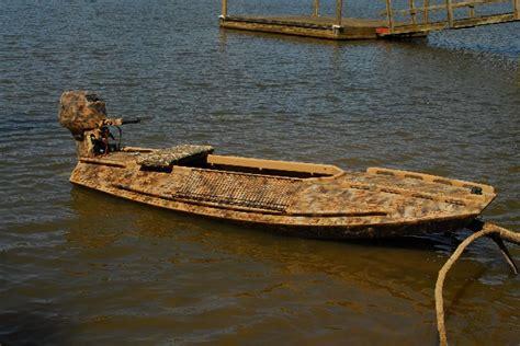 duck hunter boat build duck hunting a hunter s tales hunting blog