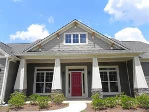 new craftsman homes atlanta
