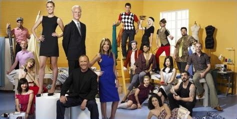 Project Runway Guru Gets Bravo Show by Bravo Confirms Project Runway 4 To Debut November 14