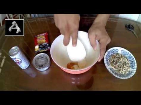 cara membuat martabak mas narto cara mudah membuat umpan amis gurih untuk ikan mas youtube