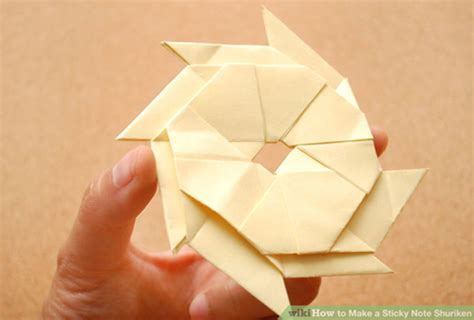 Origami With Post Its - you won t believe the origami creations these artists
