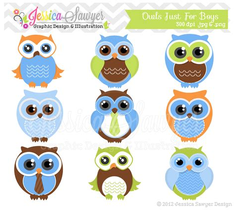 printable owl birthday chart individual owl printable clipart clipart suggest