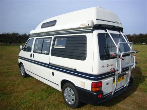 Auto Sleepers Topaz For Sale by Becks Motor Homes 1997 Autosleeper Topaz For Sale