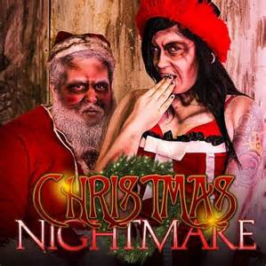 christmas haunted house massacre haunted house christmas nightmare 2015 count gregula s crypt