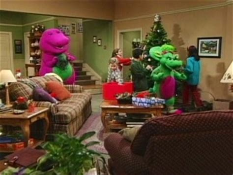 oh christmas tree barney wiki fandom powered by wikia