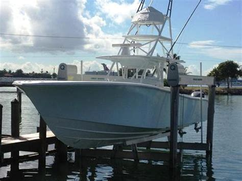 yellowfin boats 42 reviews yellowfin 42 for sale daily boats buy review price