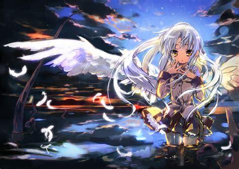 anime wallpaper hd angel beats angel beats fond d 233 cran and arri 232 re plan 1802x1279
