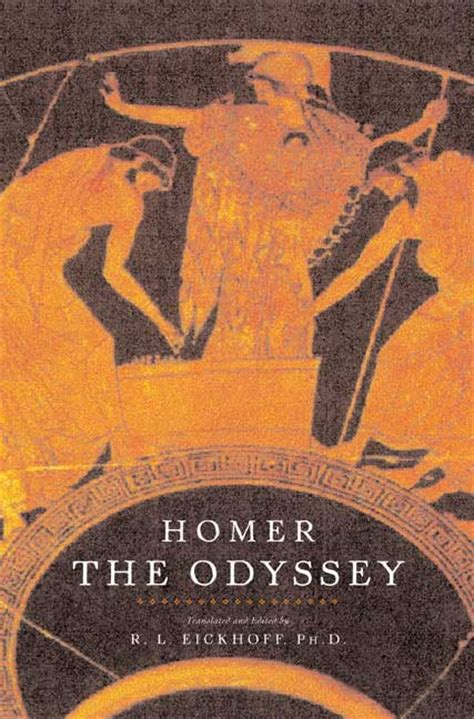 odyssey picture book the odyssey r l eickhoff macmillan