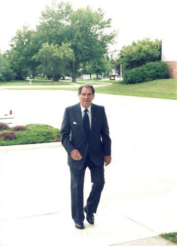 nelson obituary