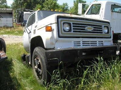 chevrolet salvage yard ch truck parts