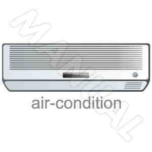 Daewoo Ace G225lh Split System Air Conditioner Repair