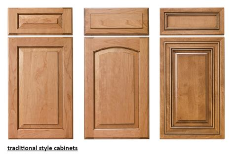 kitchen cabinet door style trade secrets kitchen renovations part three cabinetry