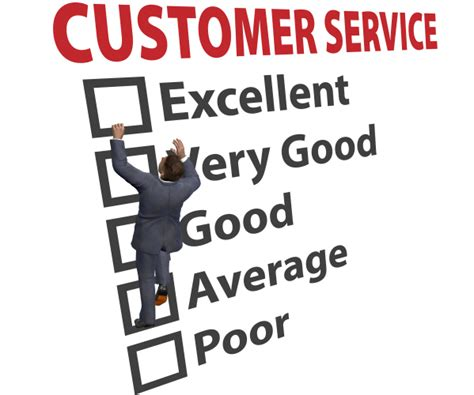 why customer service is the or of your company