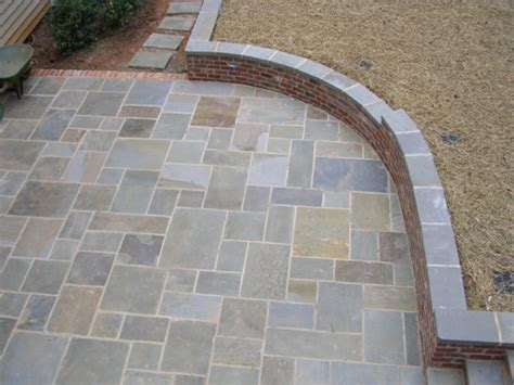 Bluestone Patio Designs Bluestone Patio Stone Patterns Bluestone Patio Patterns